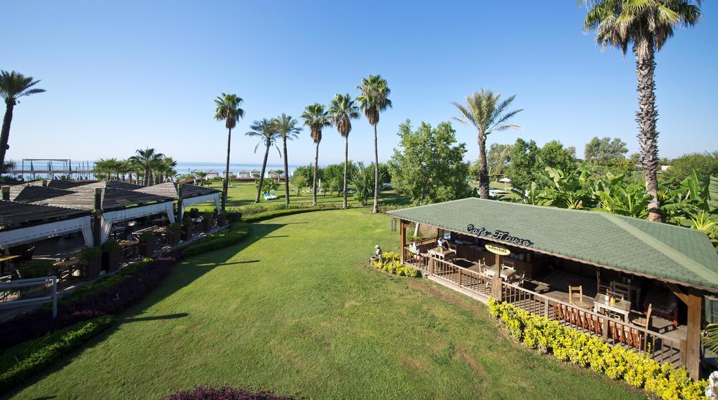 Белек Limak Arcadia Golf & Sport Resort Hotel ціни