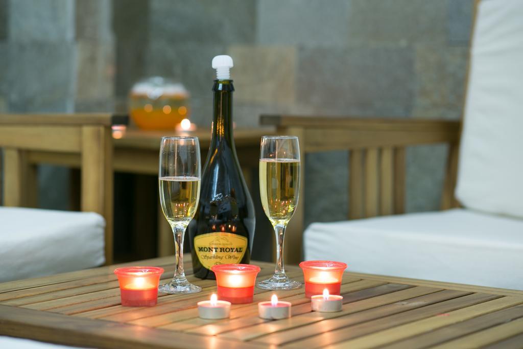 Цены в отеле Balkan Jewel Resort