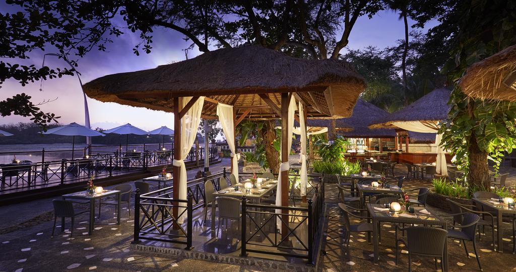 Нуса-Дуа Melia Bali цены