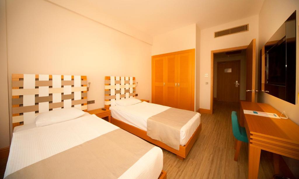 Відпочинок в готелі Jiva Beach Resort