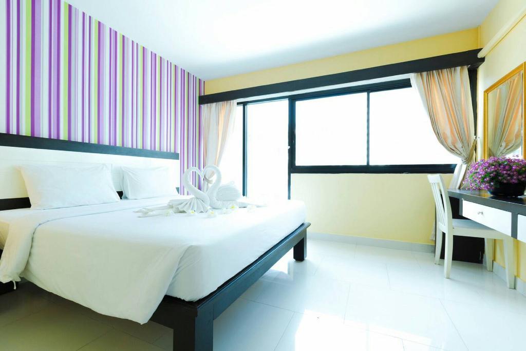 Neo Hotel, Паттайя, Таиланд, фотографии туров