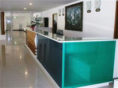 Паттайя Jomtien Plaza Residence цены