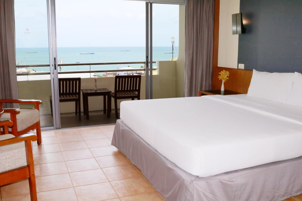Sunshine Hotel & Residence цена