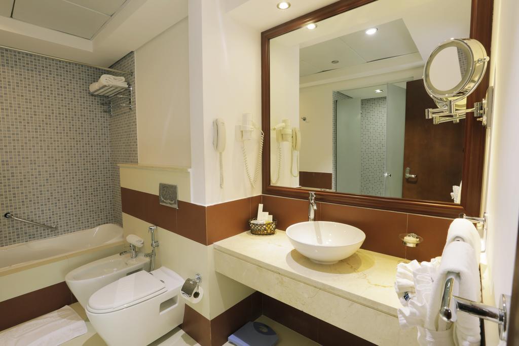 Cassels Al Barsha Hotel, фото