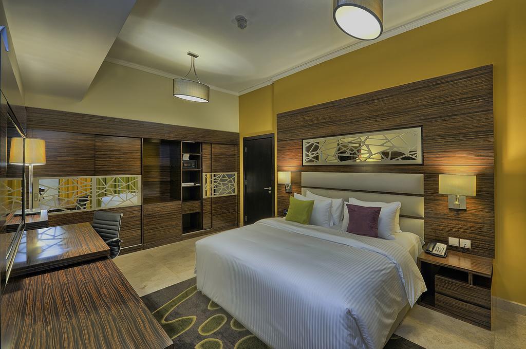 Ghaya Grand Hotel, ОАЭ, Дубай (город), туры, фото и отзывы