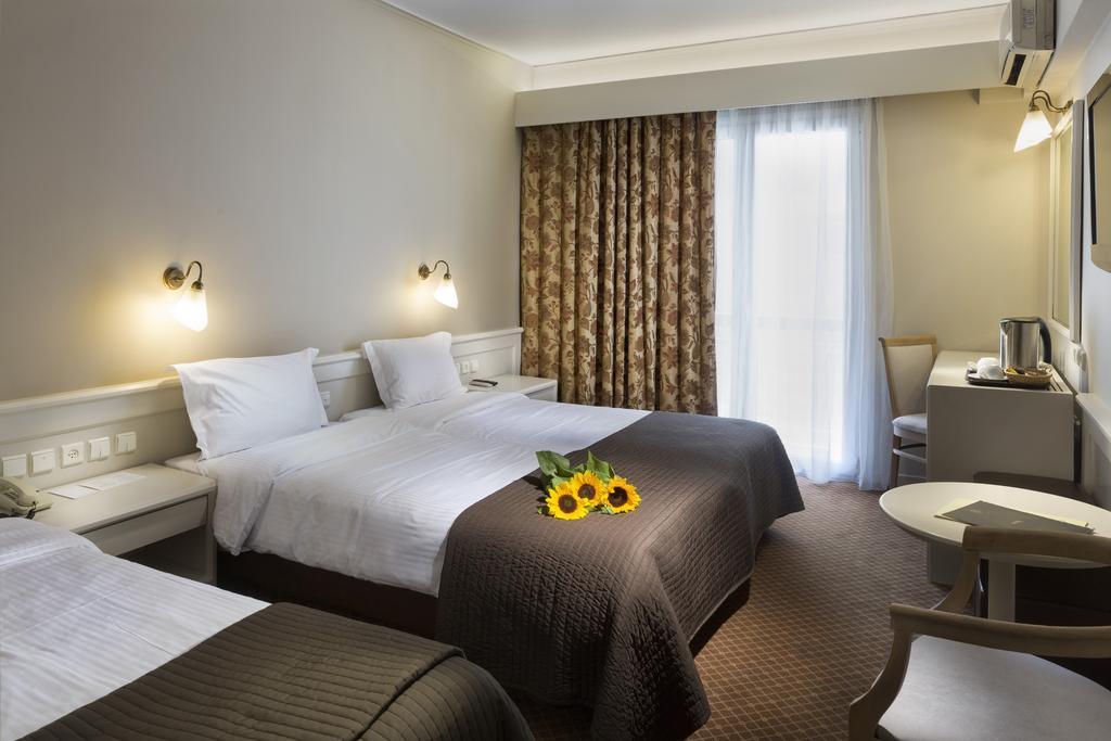Горящие туры в отель Coral Hotel Athens