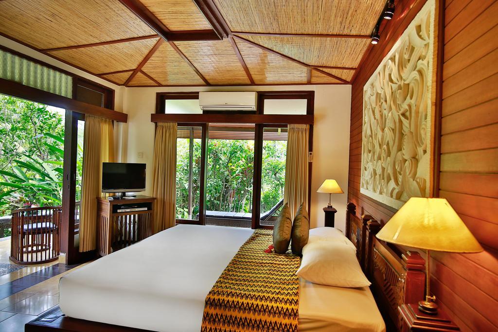 Bali Spirit Hotel & Spa фото туристов