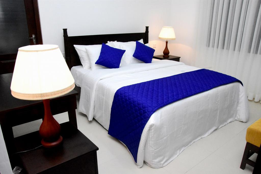 Шри-Ланка Blue Spring Hotel