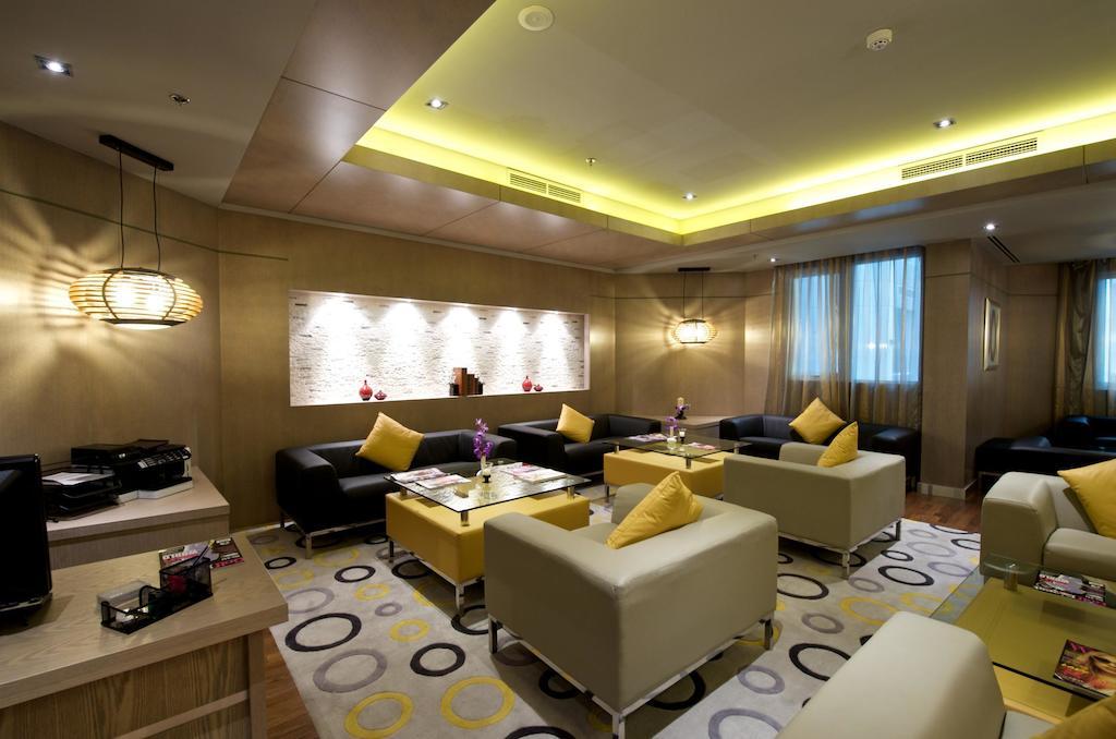 Time Grand Plaza Hotel, Дубай (город), фотографии туров