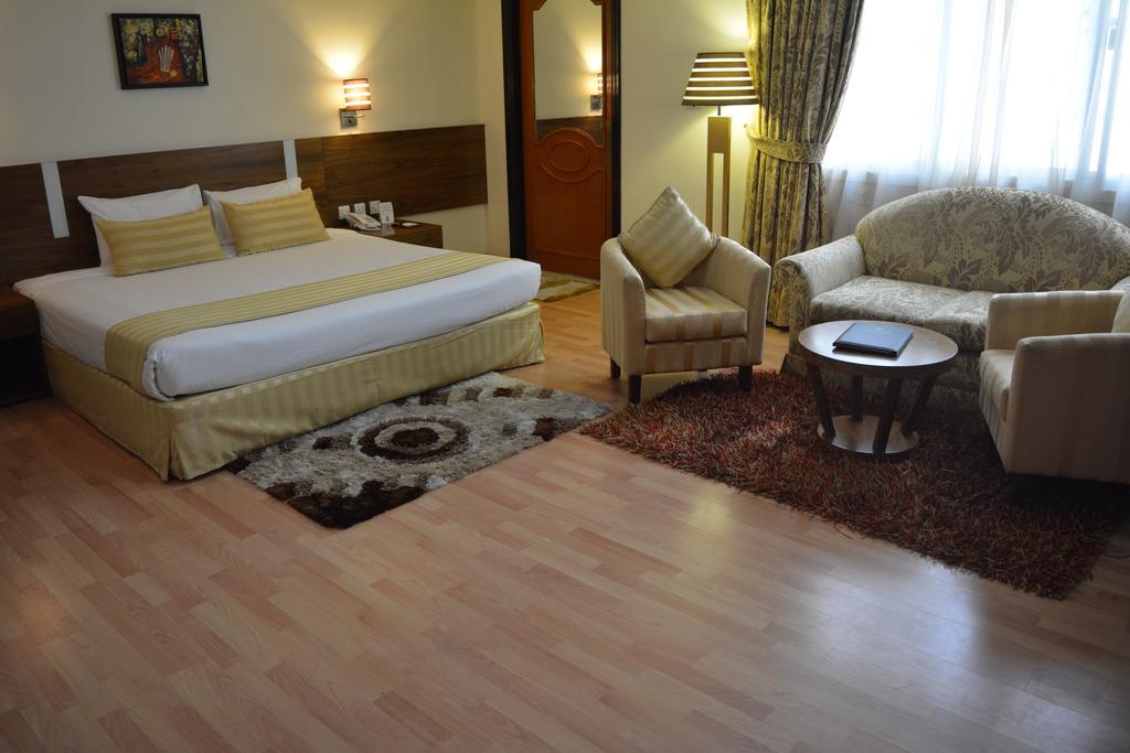 Отдых в отеле Landmark Hotel Baniyas Дубай (город) ОАЭ