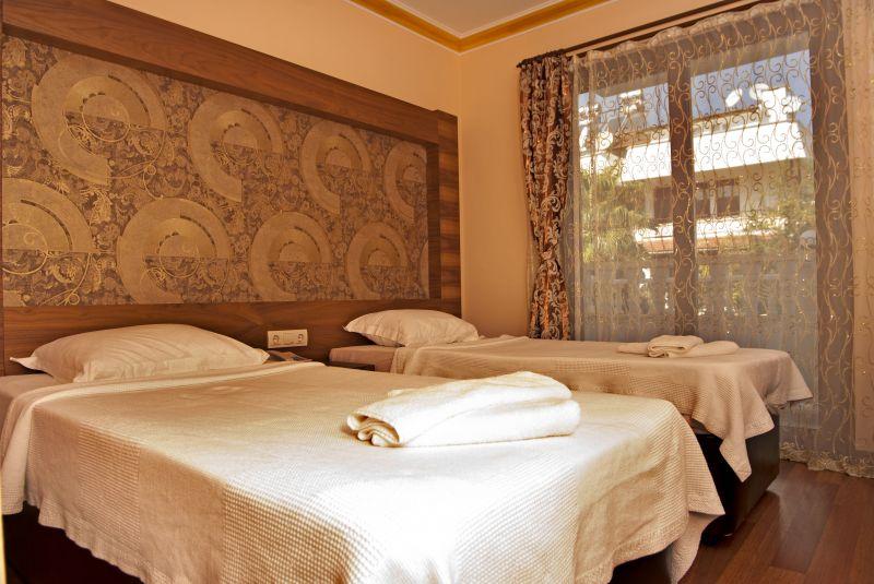 Відпочинок в готелі Kemper Dinara Garden Кемер