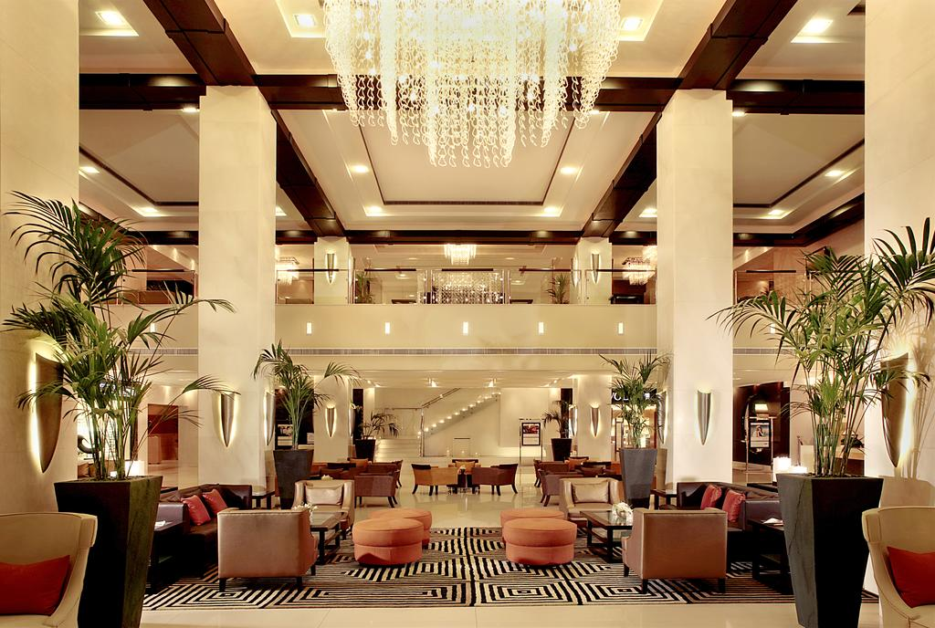 Відгуки гостей готелю Media Rotana