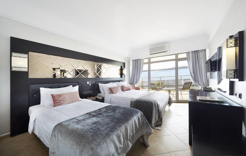 Гарячі тури в готель Ideal Prime Beach