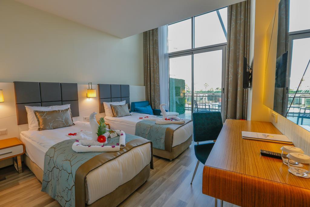 Xoria Deluxe Hotel, фото готелю 64