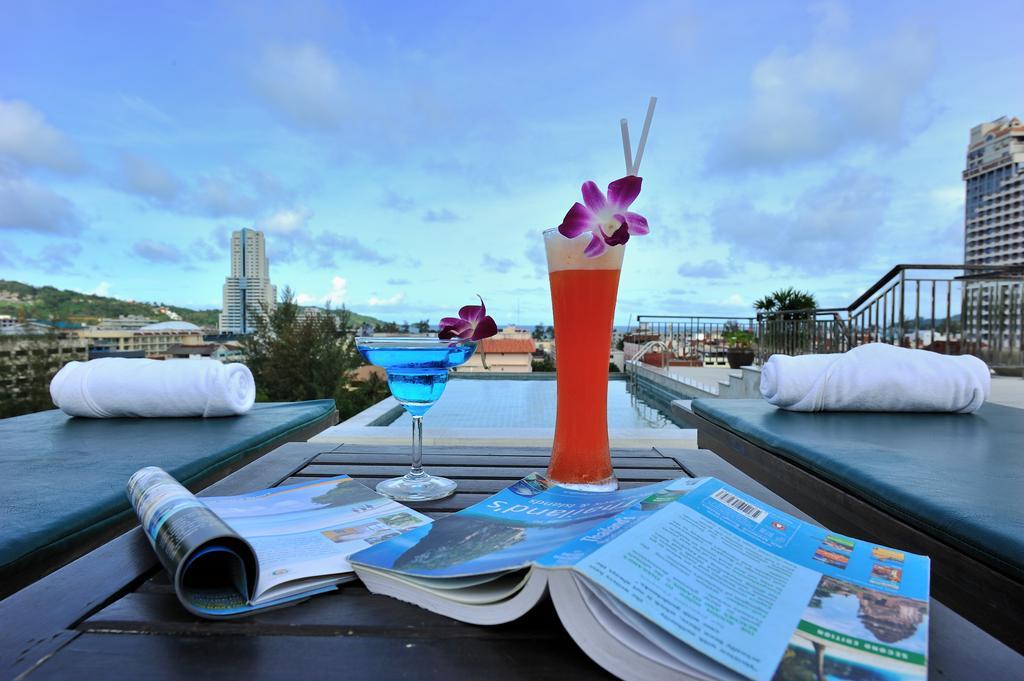 Apk Resort & Spa, Таиланд, Патонг, туры, фото и отзывы