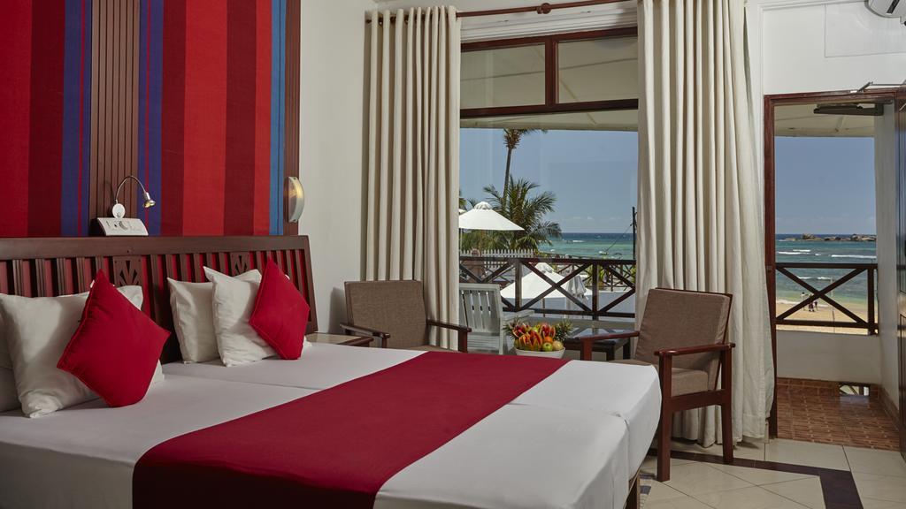 Отзывы туристов Coral Sands