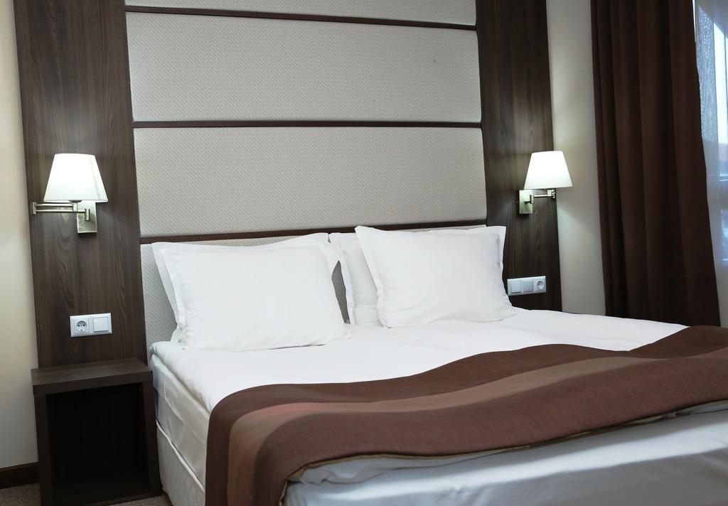 Горящие туры в отель Complex Zara Банско