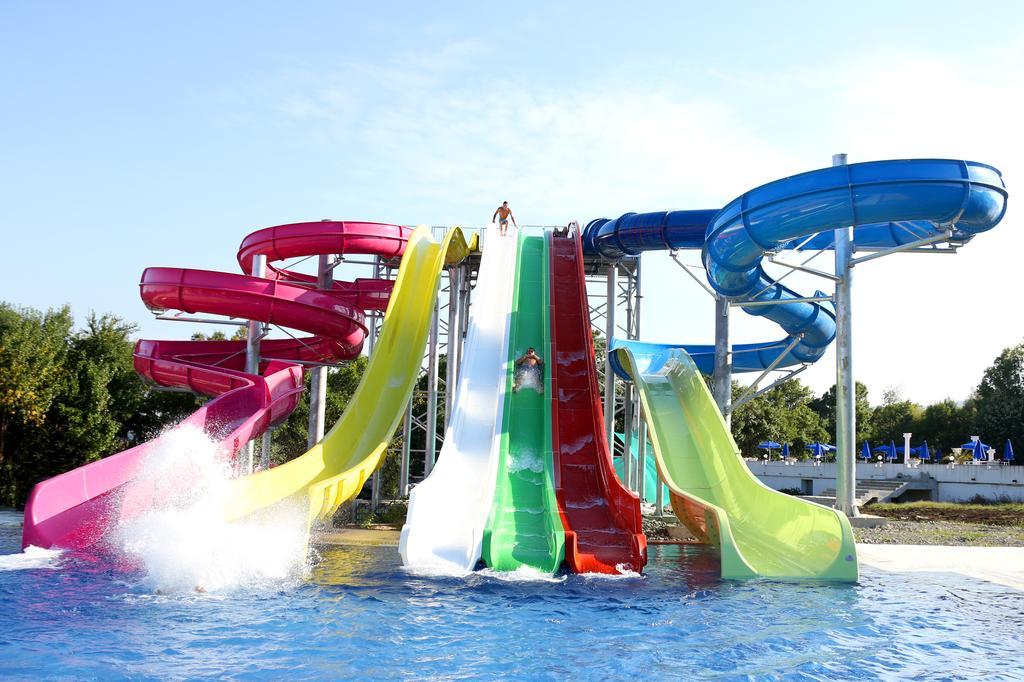 Отзывы об отеле Marina Beach