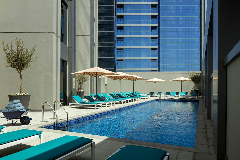 Rove Dubai Marina, ОАЭ, Дубай (пляжные отели), туры, фото и отзывы