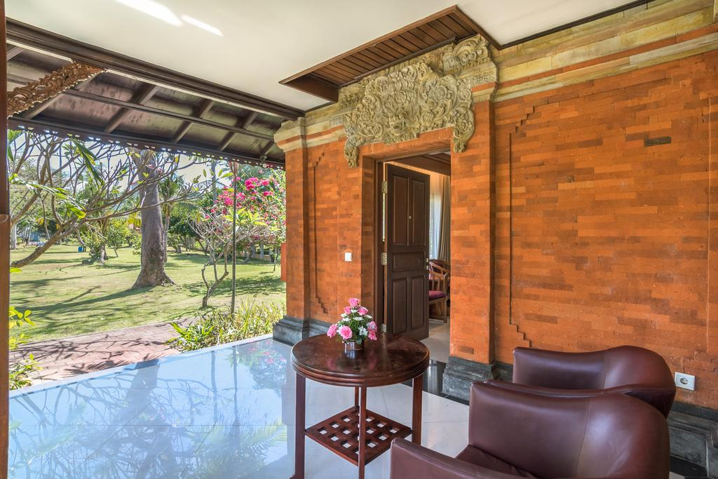 Горящие туры в отель Inna Bali Beach Resort Санур