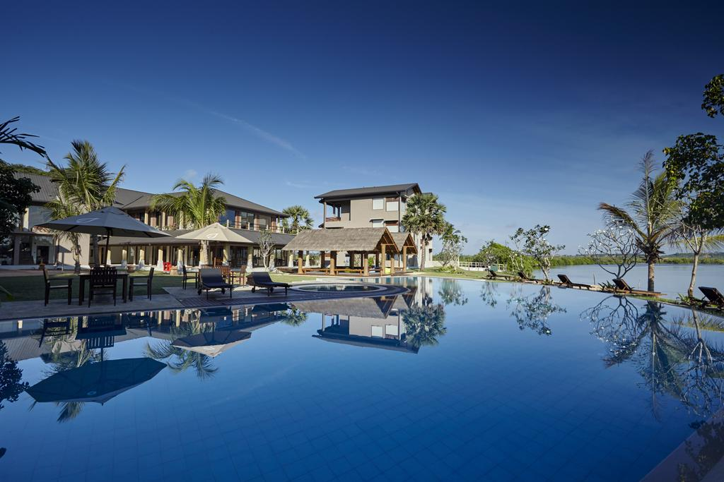 Amarante Bay Hotel, Тринкомали, фотографии туров