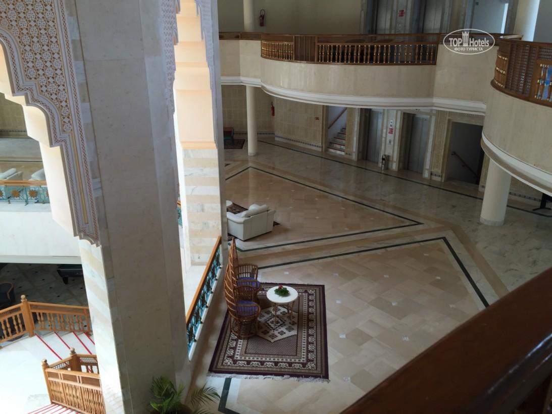 Туры в отель El Mouradi Mahdia