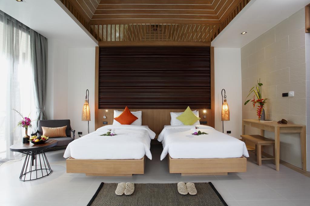 пляж Карон Mandarava Resort & Spa ціни