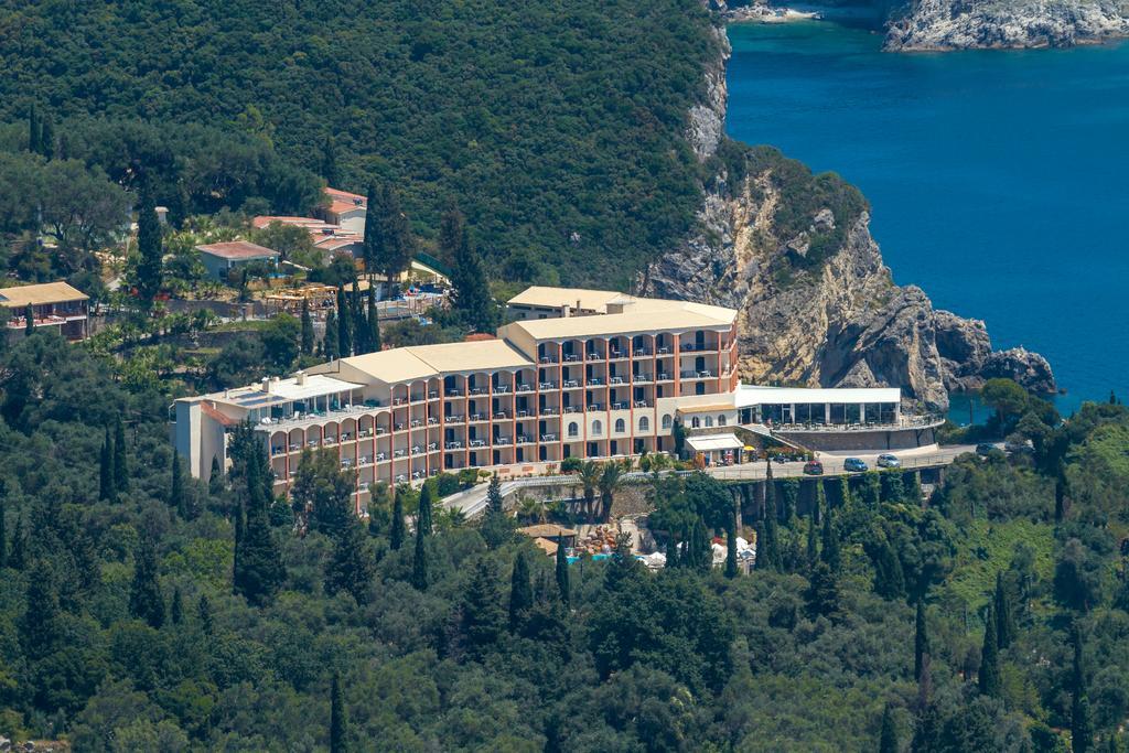 Paleo Art Nouveau Hotel (ex. Paleokastritsa Hotel), Греція, Корфу (острів), тури, фото та відгуки