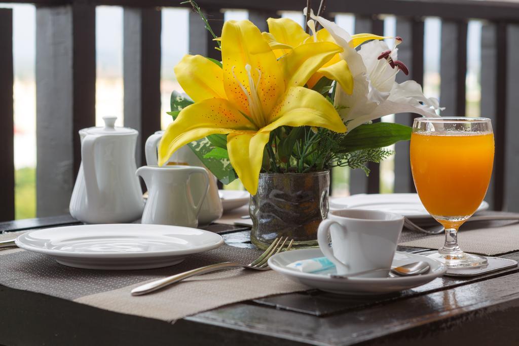 Отдых в отеле Golden Tulip Essential Pattaya Hotel