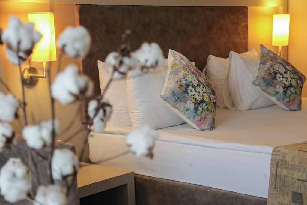 Yasmin Bodrum Resort (ex. Yasmin Bodrum Deluxe), Туреччина, Бодрум, тури, фото та відгуки