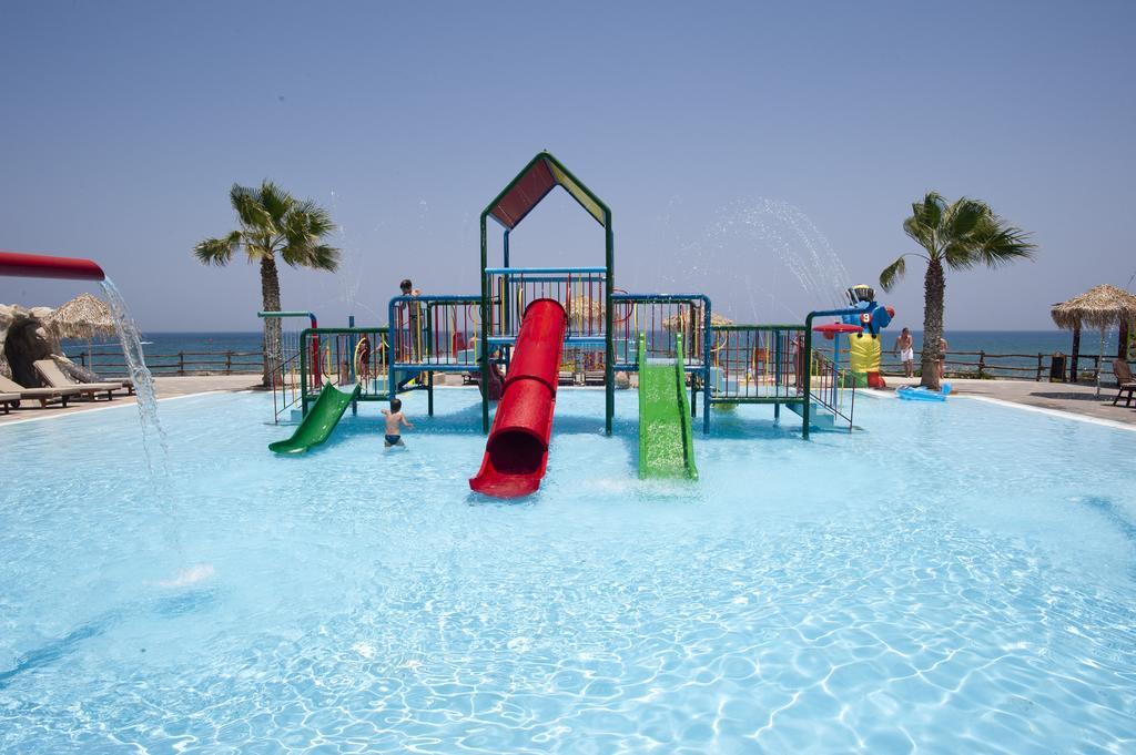 Готель, Іракліон, Греція, Star Beach Village & Water Park