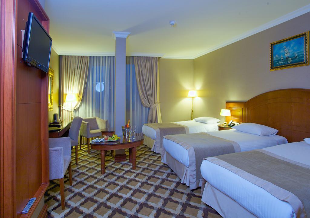 Tilia Hotel Турция цены