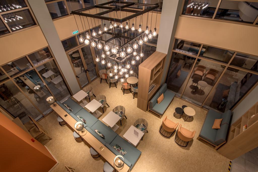 Горящие туры в отель Kubic Athens