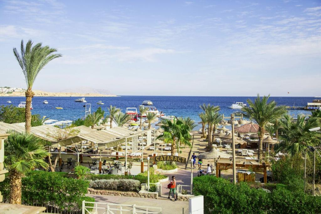 Туры в отель Cataract Layalina Sharm El Sheikh Resort Шарм-эль-Шейх