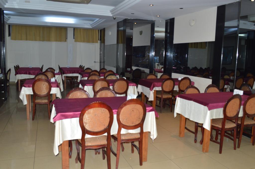 Горящие туры в отель Sabena