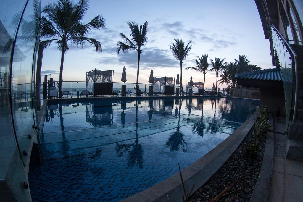 Lavanga Resort & Spa, Шри-Ланка