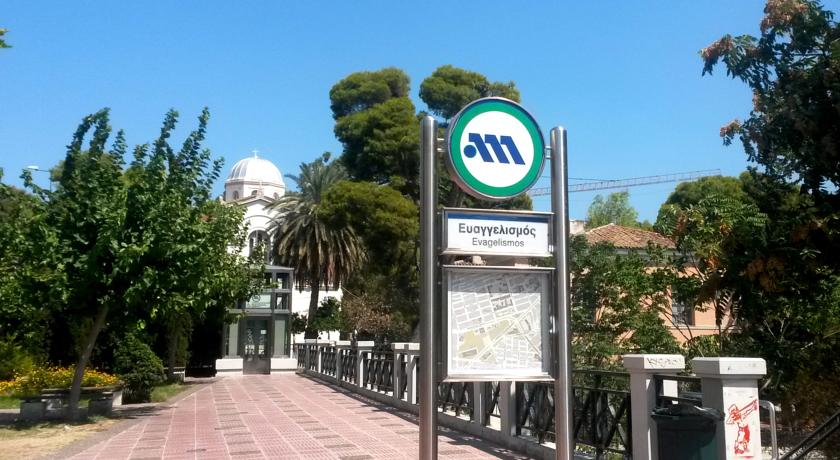 Hilton Athens фото туристов