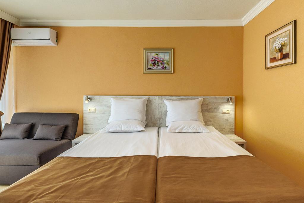 Горящие туры в отель Riva Park (Sunny Beach) Солнечный Берег Болгария