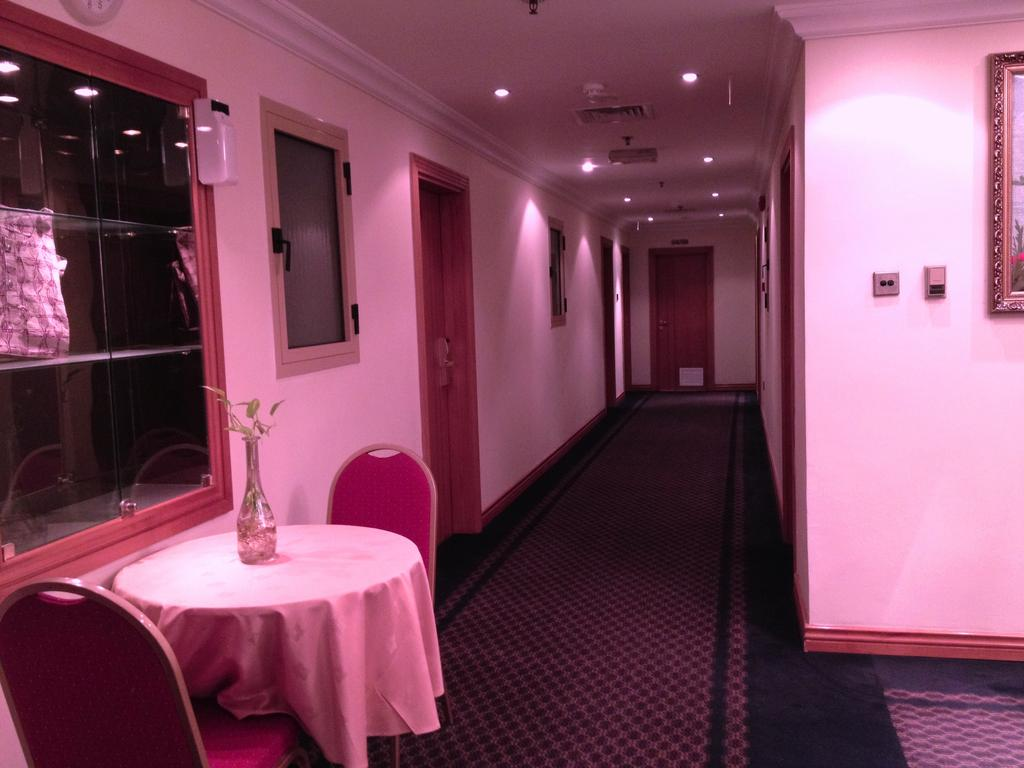 Отзывы гостей отеля Zain International Hotel