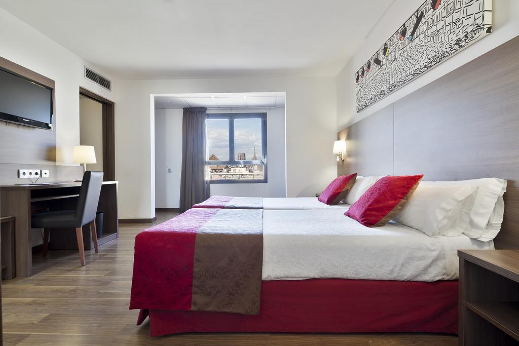 Туры в отель Auto Hogar Барселона Испания
