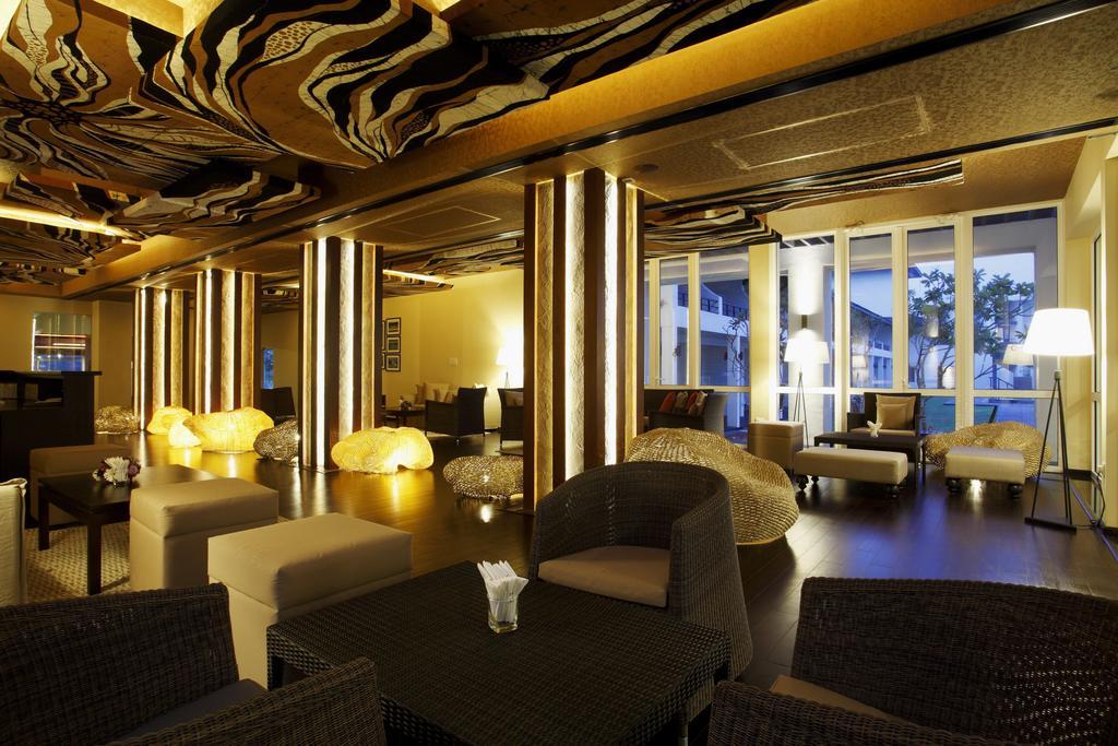 Centara Ceysands Resort & Spa Шрі-Ланка ціни