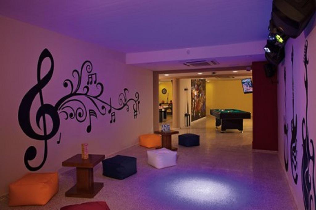Туры в отель Impressive Resort & Spa Punta Cana (ex. Sunscape Dominican Beach) Пунта-Кана
