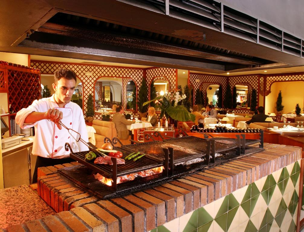 Фото отеля Guitart Gold Central Park Resort & Spa