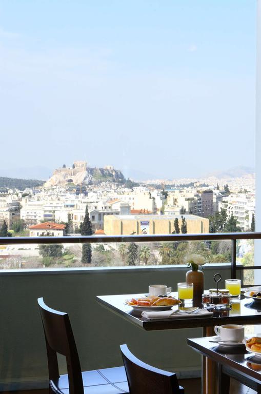 Туры в отель Hilton Athens Афины Греция