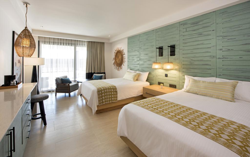 Lopesan Costa Bavaro Resort Spa & Casino, Пунта-Кана