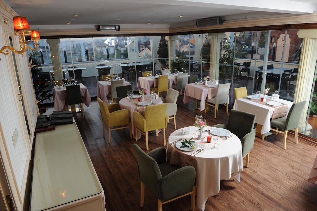 Горящие туры в отель Albatros Premier Hotel Стамбул Турция