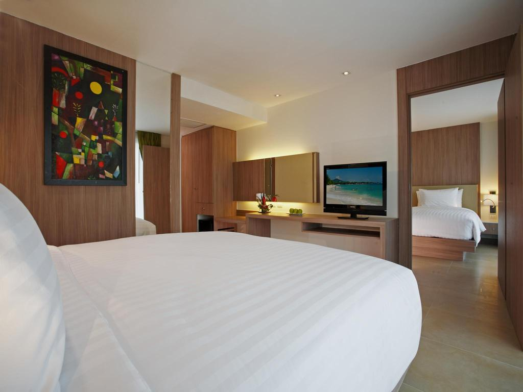 Паттайя Centara Pattaya Hotel