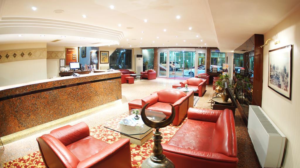 Горящие туры в отель Orient Mintur Hotel Стамбул
