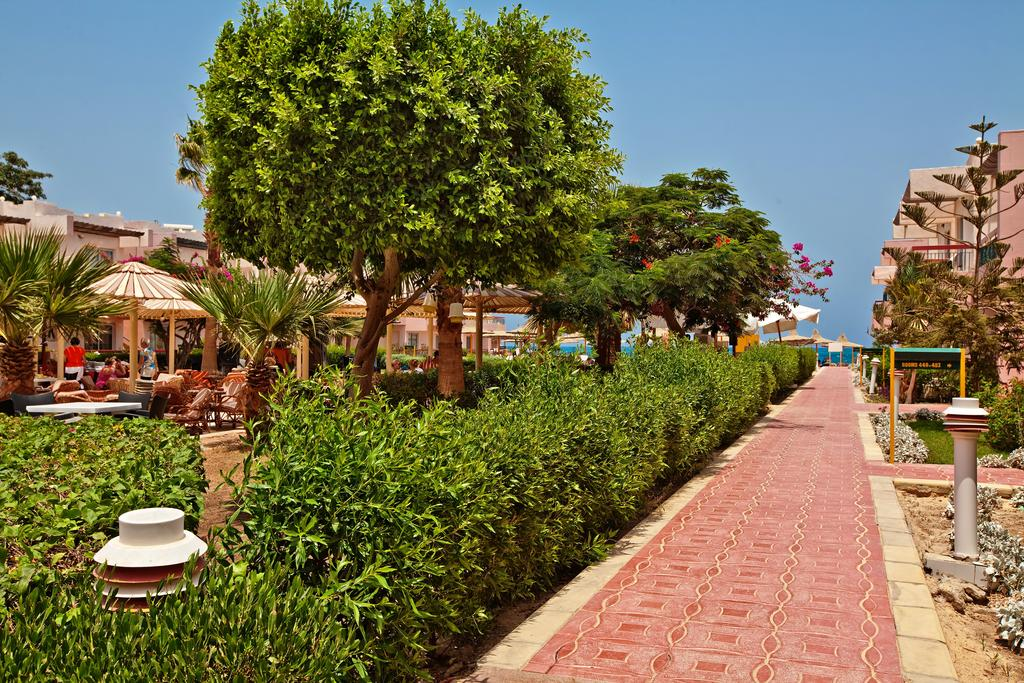 Хургада Beirut Hotel