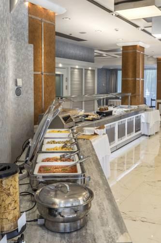 Горящие туры в отель Best Western Fenix Hotel